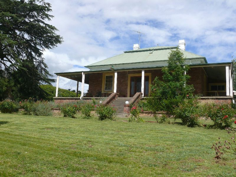 21 Fell Timber Road, Carcoar NSW 2791, Image 0