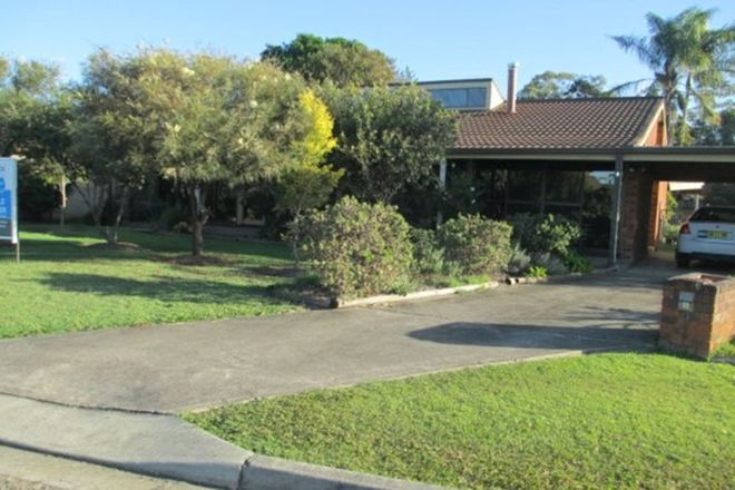 Picture of 9 Park Avenue, CUNDLETOWN NSW 2430