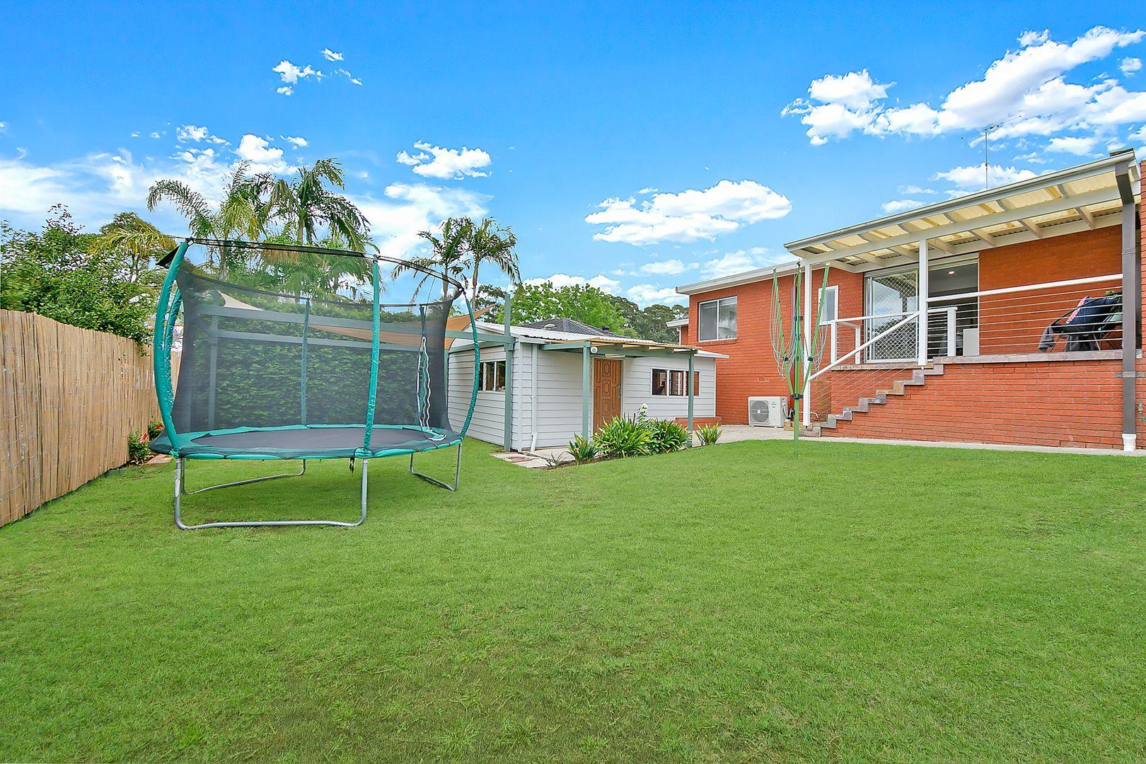45 Clackmannan Road, Winston Hills NSW 2153, Image 2