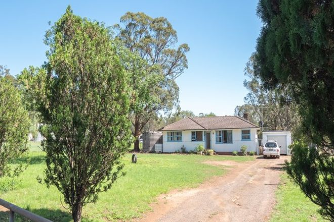 Picture of 25 Greendale Road, BRINGELLY NSW 2556