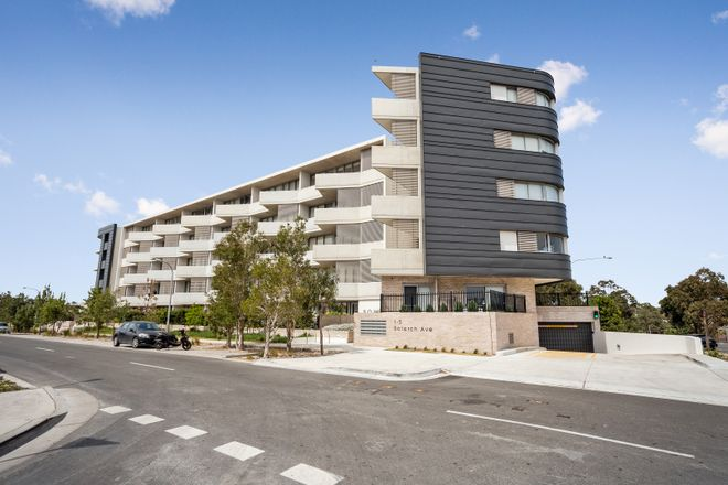 Picture of 107/1-5 Solarch Avenue, LITTLE BAY NSW 2036