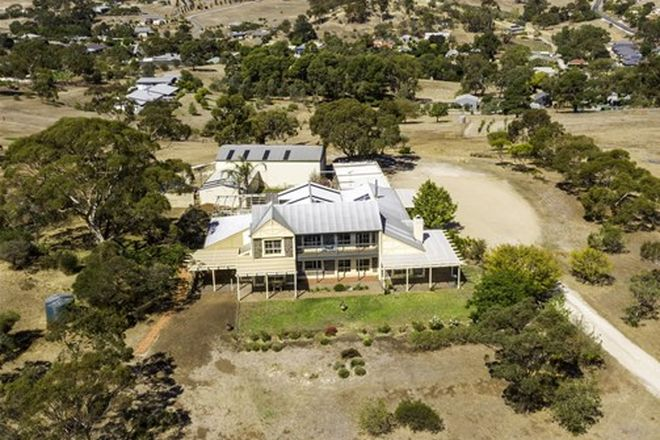 Picture of 64 Penrice Road, ANGASTON SA 5353