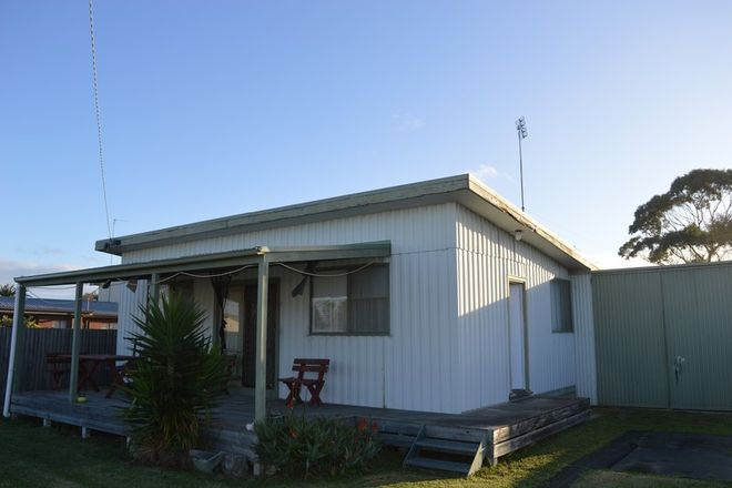 Picture of 21 Cameron Street, MCLOUGHLINS BEACH VIC 3874