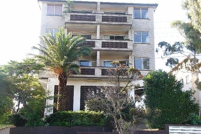 Picture of 12/232 Rainbow Street, COOGEE NSW 2034