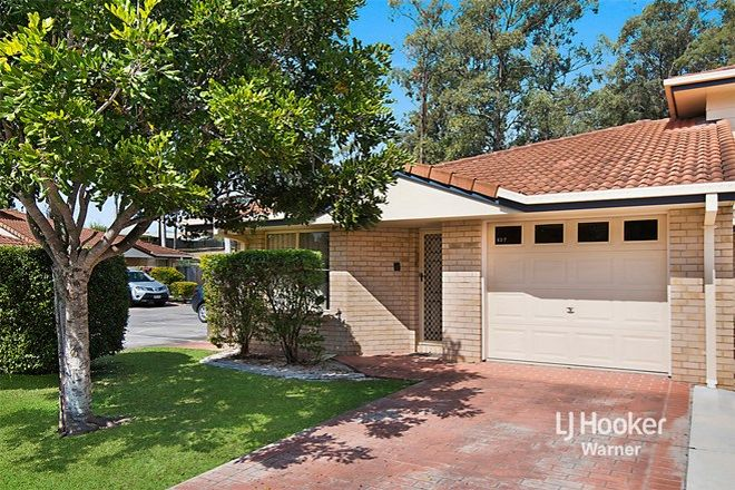 Picture of 137/14 Everest Street, WARNER QLD 4500