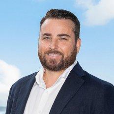 Scott Thompson, Sales representative