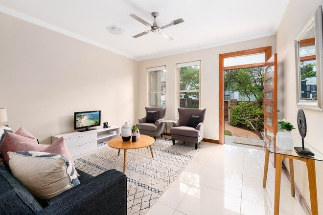 Picture of 29 Regent Street, SUMMER HILL NSW 2130