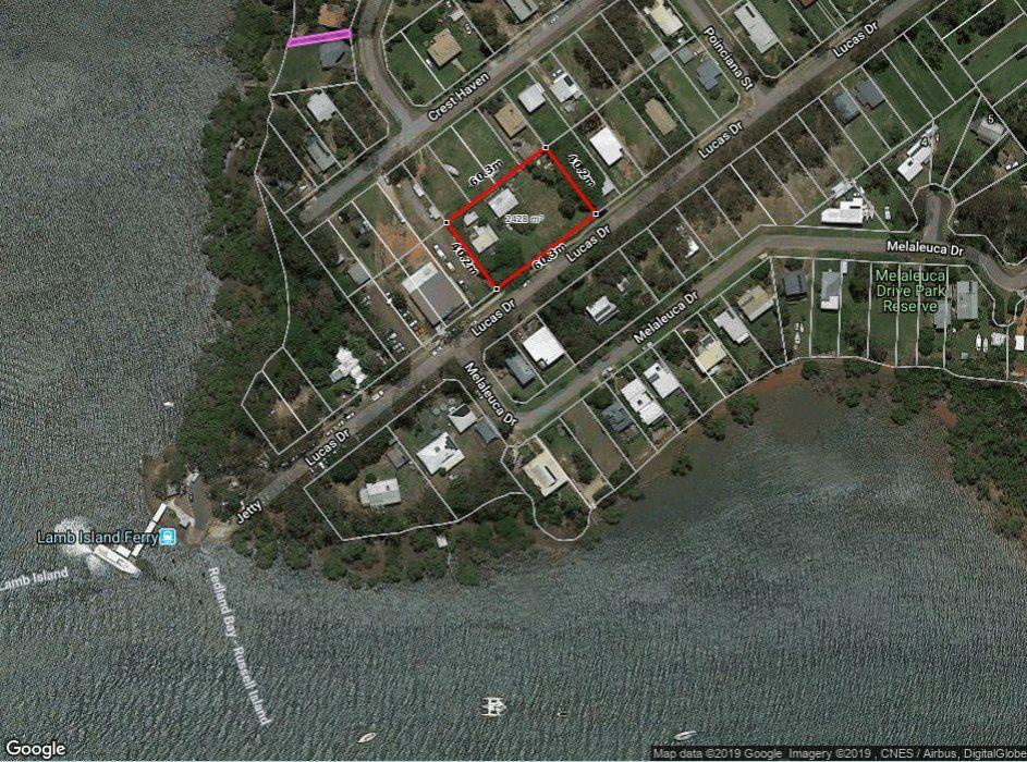 18 Lucas Drive, Lamb Island QLD 4184, Image 0