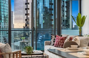 Picture of 3009/180 City Road, Southbank VIC 3006