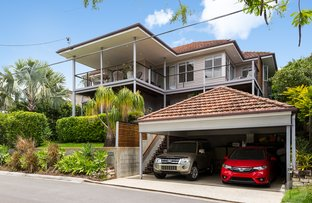 Picture of 9 Hope Street, Auchenflower QLD 4066