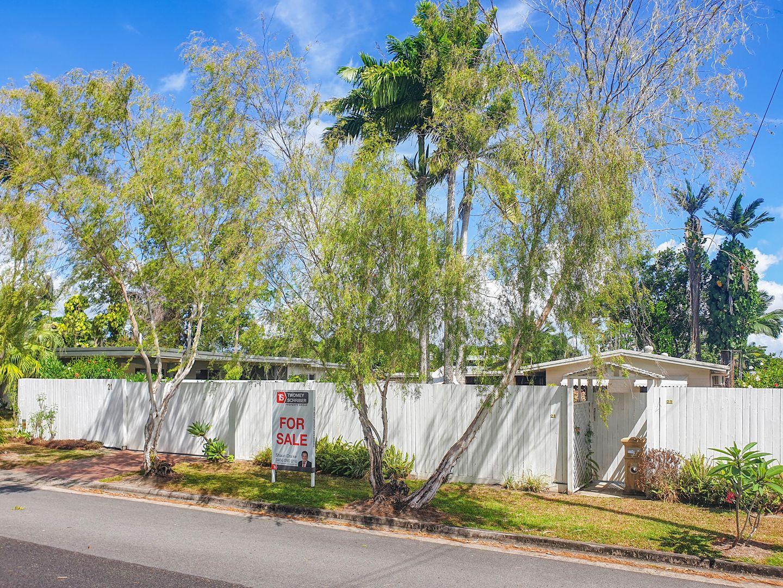 21 Hudson Street, Whitfield QLD 4870, Image 0