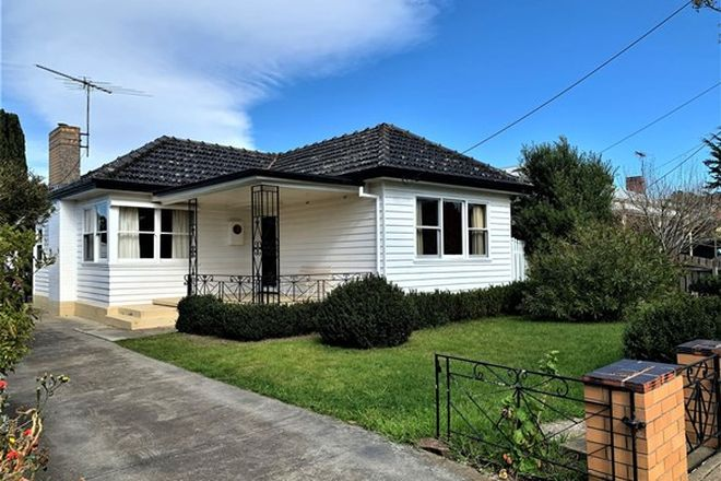 Picture of 35 Deakin Street, BELL PARK VIC 3215