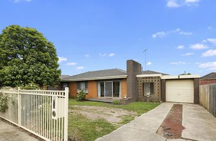 Picture of 107 Thornhill Road, Highton VIC 3216