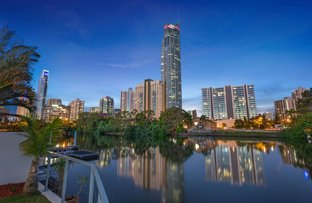 Picture of 2/46 Paradise Island, Surfers Paradise QLD 4217
