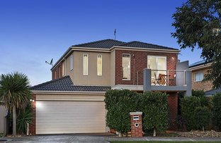 Picture of 23 Waterside Drive, Burnside Heights VIC 3023
