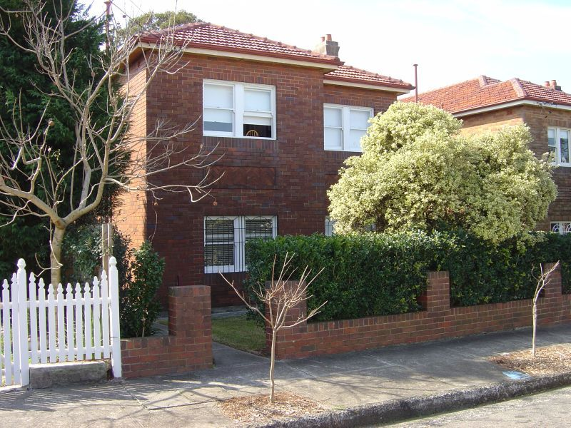 4/52 Huntington Street, Crows Nest NSW 2065, Image 0