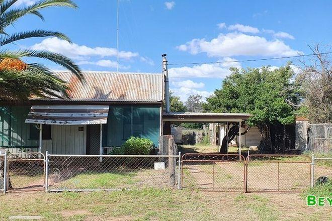 Picture of 124 Lower Miller Street, GILGANDRA NSW 2827