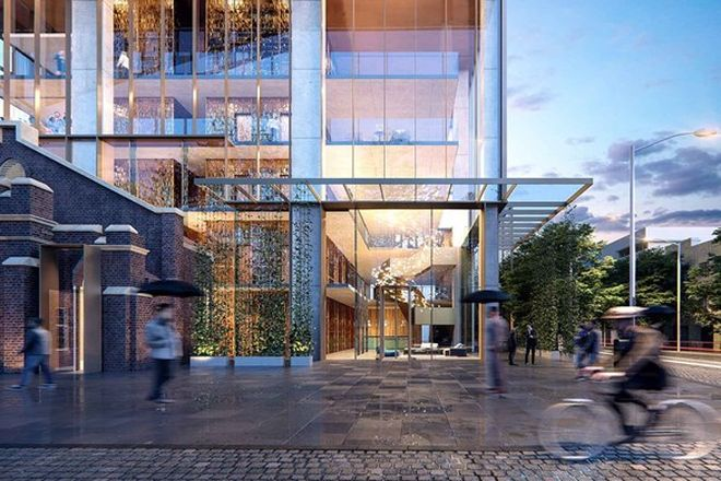 Picture of 3104/8 Phillip Street, PARRAMATTA NSW 2150
