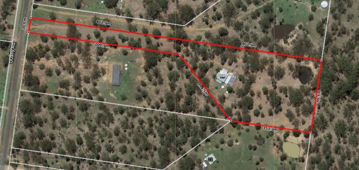 28 Qually Road, Lockyer Waters QLD 4311, Image 2