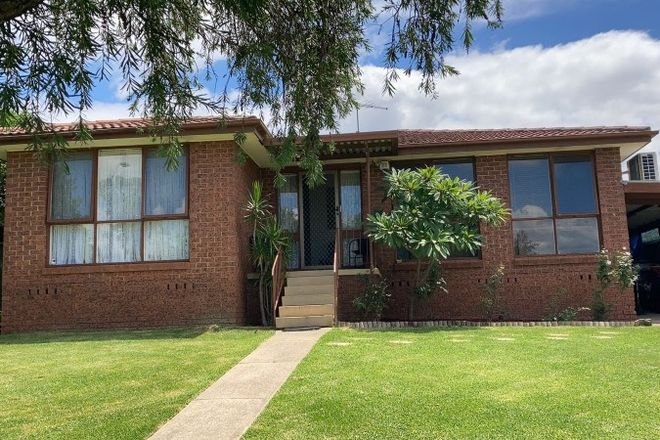Picture of 5 Moolana Parade, SOUTH PENRITH NSW 2750
