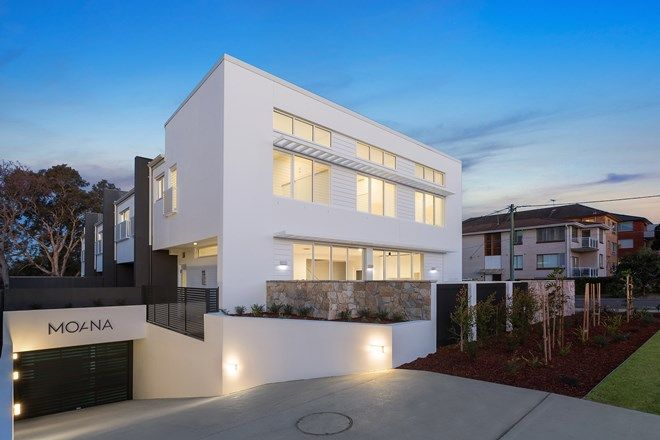 Picture of 32 Seaview Street, CRONULLA NSW 2230