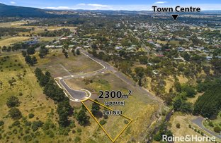 Picture of Lot 1/4 Butters Close, Riddells Creek VIC 3431