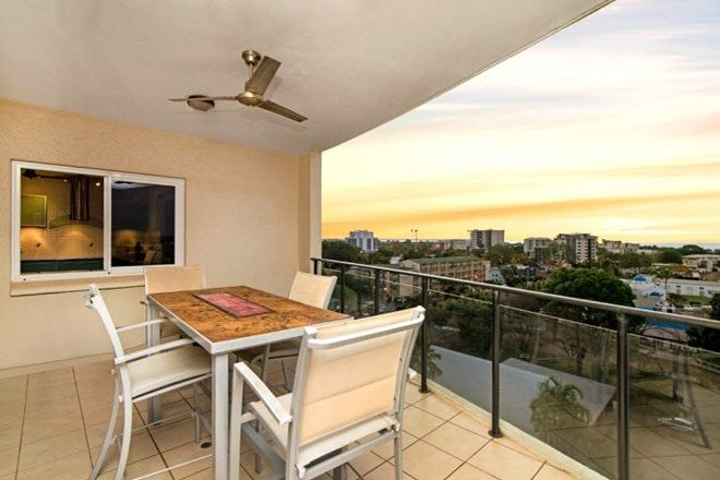 Picture of 15/32 McLachlan Street, DARWIN CITY NT 0800