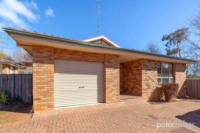 Picture of 3 & 4 Woodbine Close, ORANGE NSW 2800