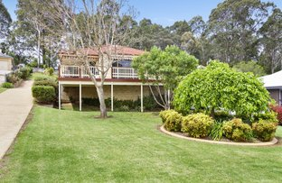Picture of 15 Angophora Place, Catalina NSW 2536