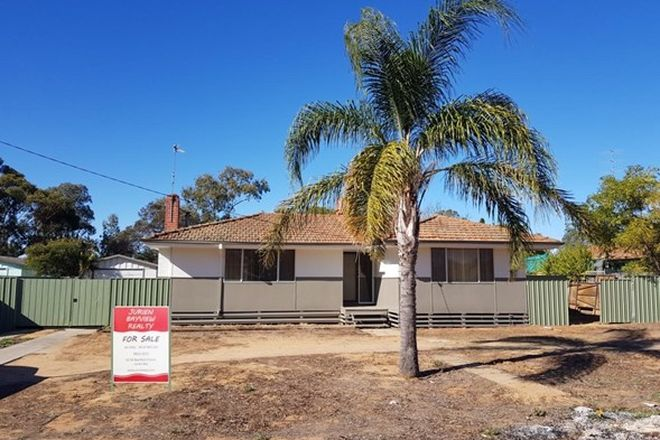 Picture of 37 McPherson Street, MOORA WA 6510