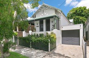 Picture of 35 Renwick Street, Drummoyne NSW 2047