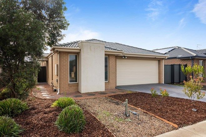 Picture of 32 Brookwood Street, TARNEIT VIC 3029