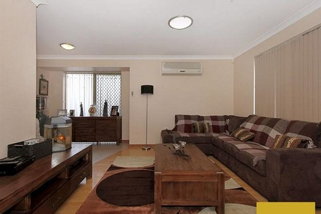 Picture of 9 Augustus Way, MARANGAROO WA 6064