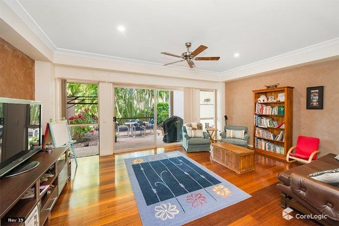 Picture of 15/5 Bronberg Court, SOUTHPORT QLD 4215