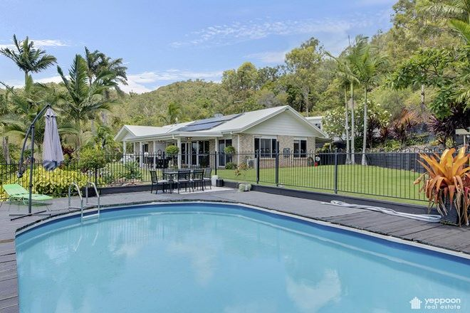 Picture of 157 Howes Road, FARNBOROUGH QLD 4703