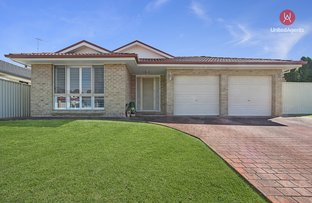 Picture of 8 Plane Street, Prestons NSW 2170