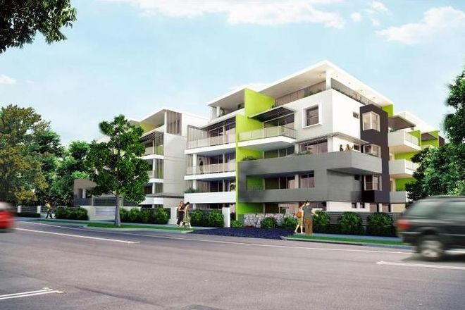 Picture of 17/422-426 Peats Ferry Road, ASQUITH NSW 2077
