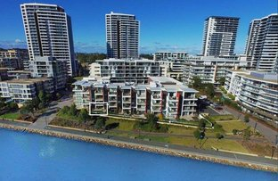 Picture of WATERFRONT/5 Nina Gray Avenue, Rhodes NSW 2138