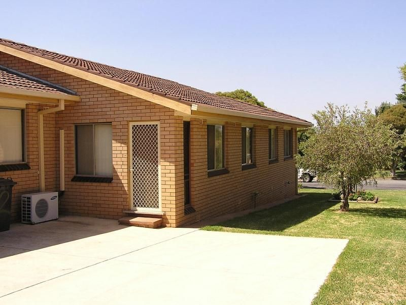 3/21 Fairbairn Crescent, Wagga Wagga NSW 2650, Image 0