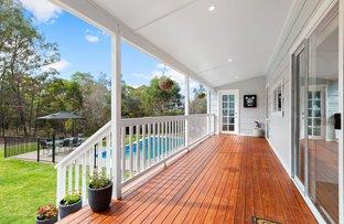 Picture of 396 Blaxlands Ridge Road, Blaxlands Ridge NSW 2758