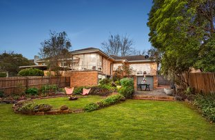 Picture of 25 Mcarthur Road, Ivanhoe East VIC 3079