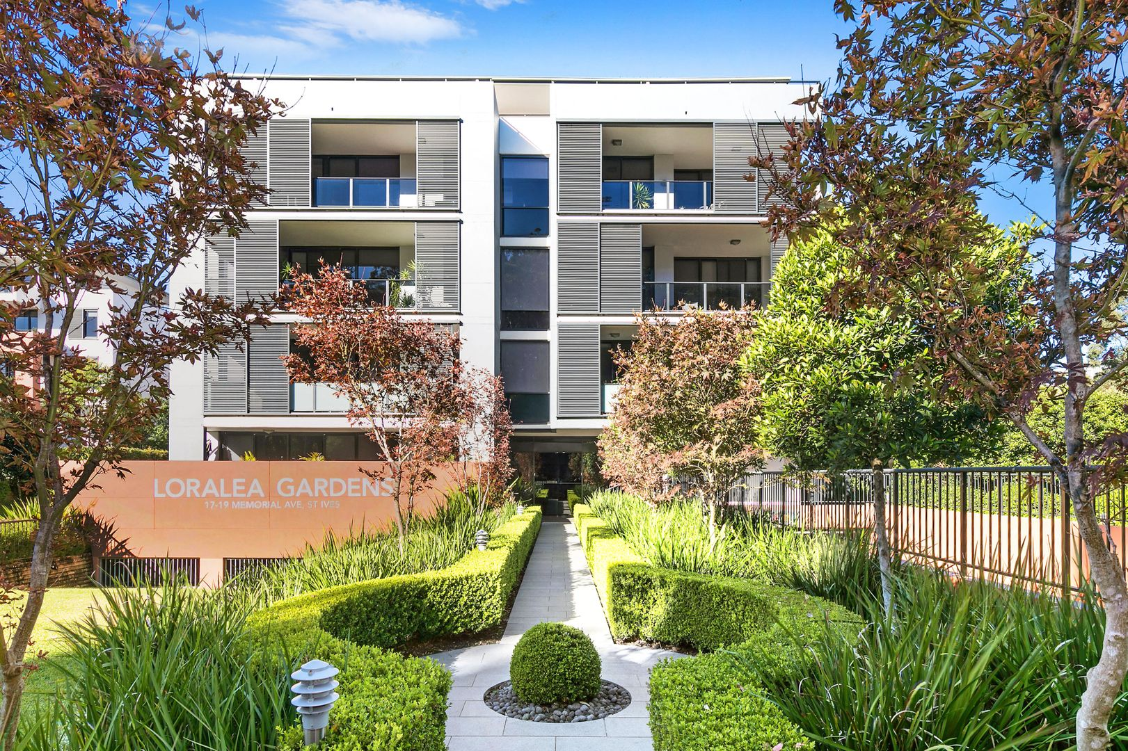 360/17-19 Memorial Avenue, St Ives NSW 2075, Image 0