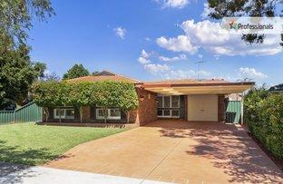 Picture of 39 Grevillea Crescent, Prestons NSW 2170