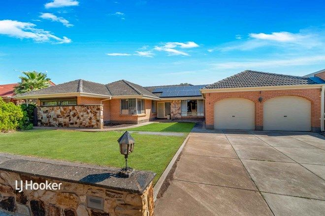 Picture of 91 Smith Road, SALISBURY EAST SA 5109