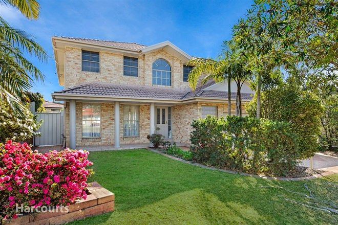 Picture of 19 Brindabella Drive, SHELL COVE NSW 2529
