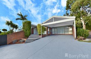 Picture of 78 Lum Road, Wheelers Hill VIC 3150