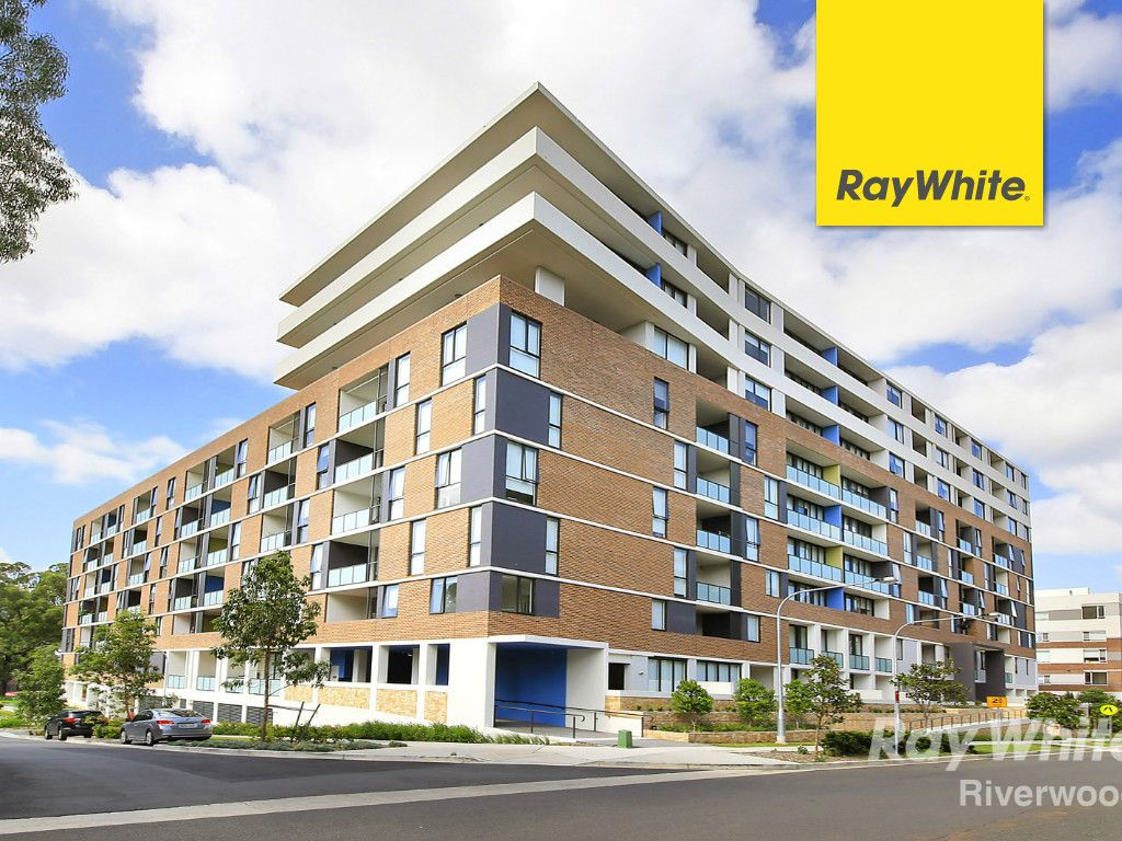 704/7 Washington Avenue, Riverwood NSW 2210, Image 0