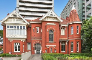 Picture of 1231/572 St Kilda Road, Melbourne 3004 VIC 3004