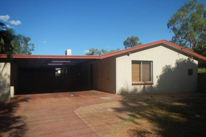 Picture of 13 Andrews Court, BRAITLING NT 0870