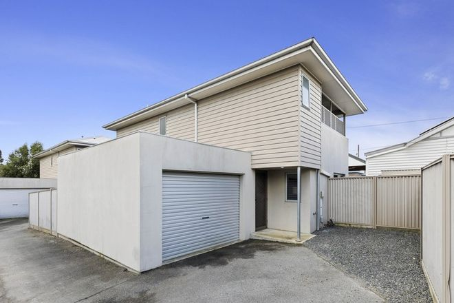 Picture of 4/903 Geelong Road, CANADIAN VIC 3350